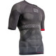 Compressport On/Off Multisport SS Shirt Unisex Grey